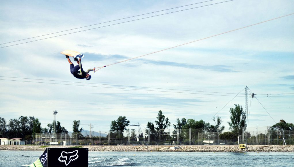 OCP-Wakeboarder