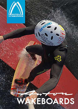 Anton Customboards - Wakeboards, Kiteboards, Longboards