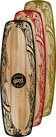 GoodBoards Wakeboard Pure