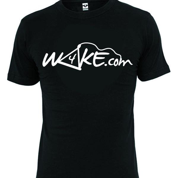 w4ke t-shirt front