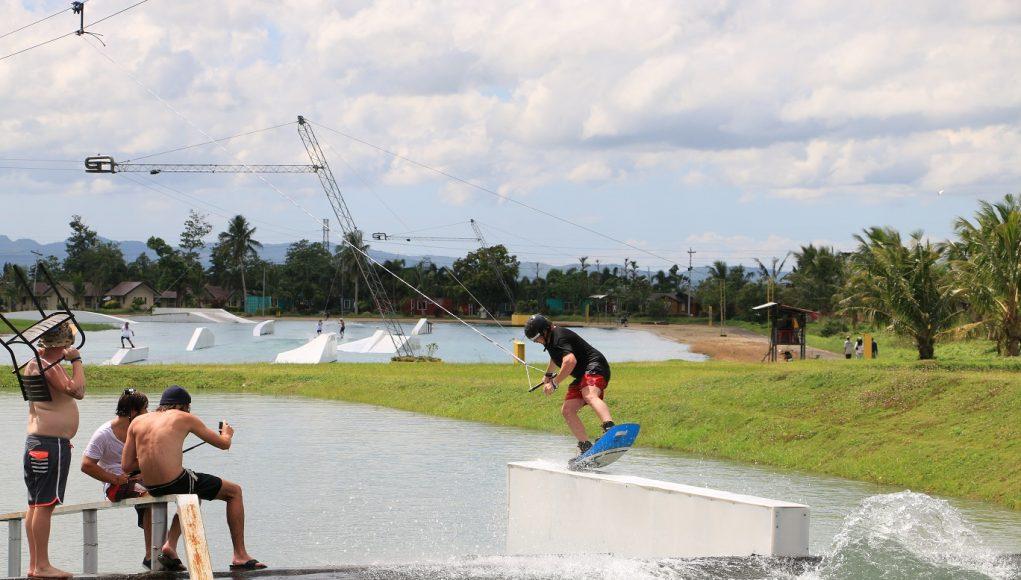 Rene Konrad - CWC Pool 2016