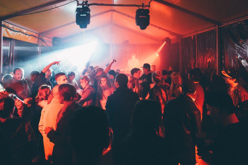 TurnOn Party