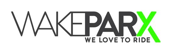 Logo WakeparX