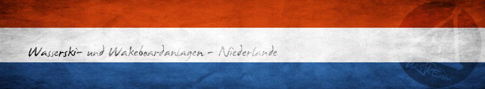 Wasserskianlagen-niederlande