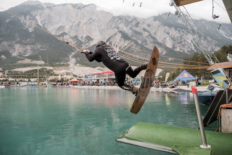 Tyrolean Wakeboard Masters