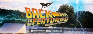 Back To The Features - Contest 2018