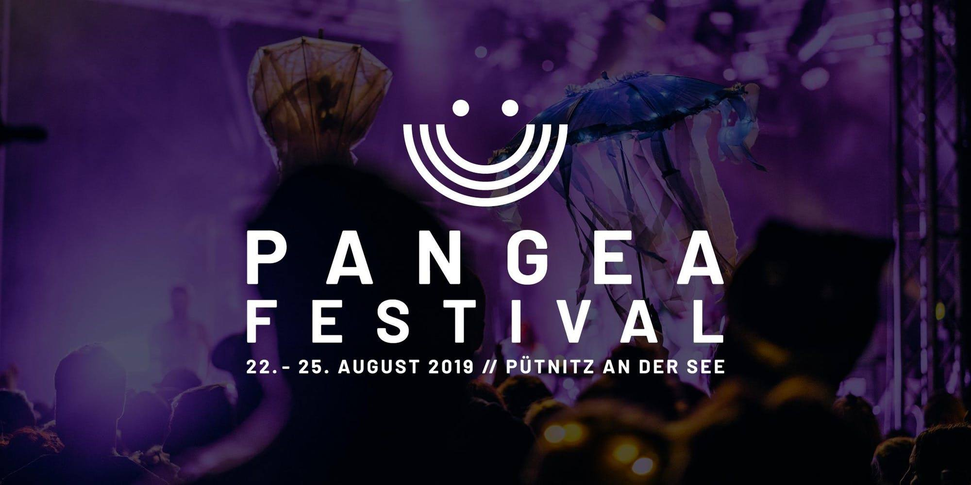 Pangea Festival 2019
