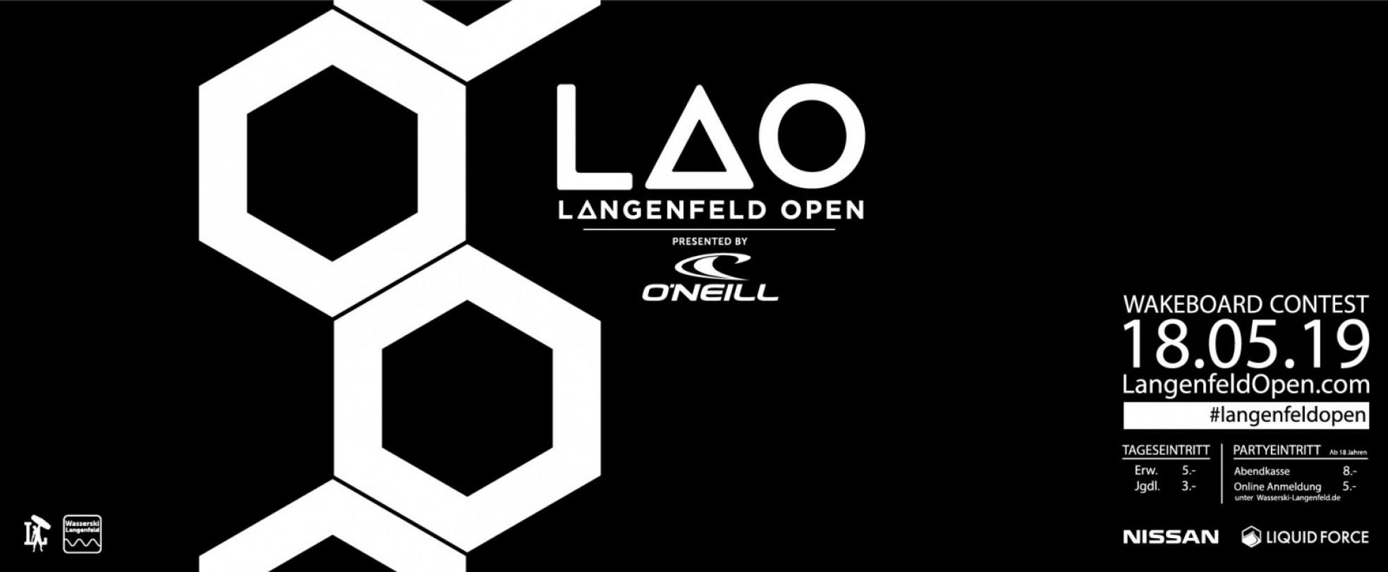 Langenfeld Open 2019