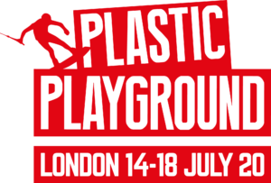 Plastic Playground - London 2020